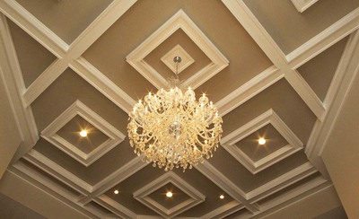 Large custom ceiling img 0821